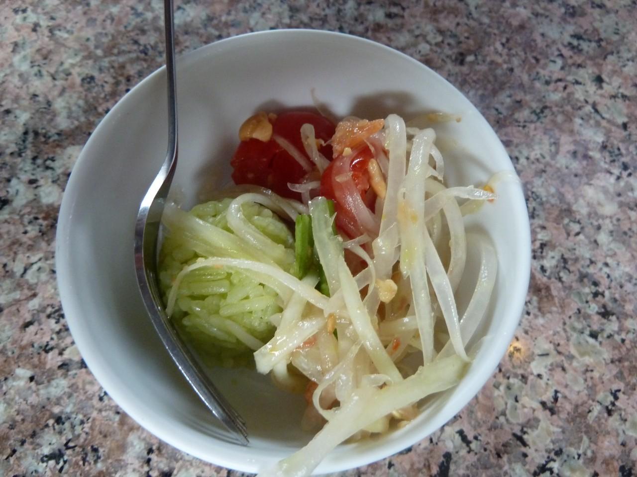 Amita Thai Cooking Class, Bangkok, Thailand