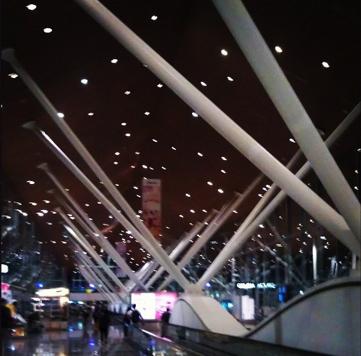 ICN Airport