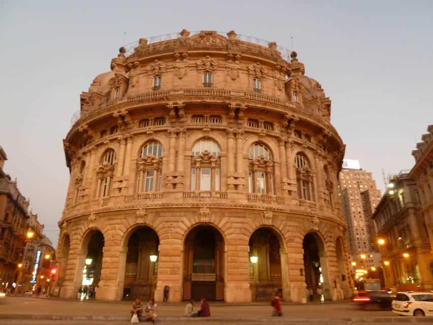 Genova, Italia, Genoa, Italy