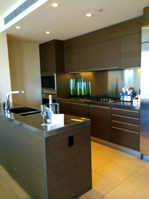 Two Bedroom WOW Suite at the W Scottsdale, AZ