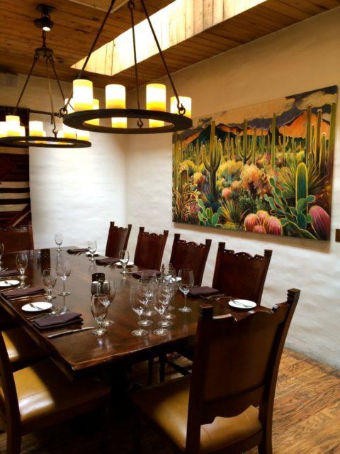 Lon's Hermosa Inn, Paradise Valley, AZ
