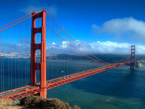 Enchanting CALIFORNIA!