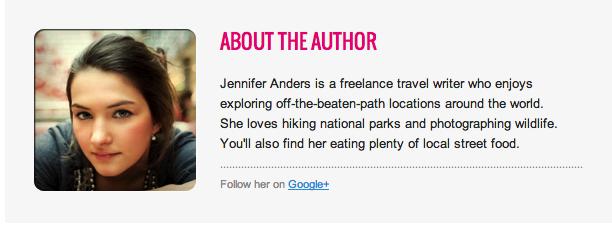 Jennifer Anders