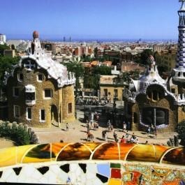 Barcelona, Spain PointsandTravel.com