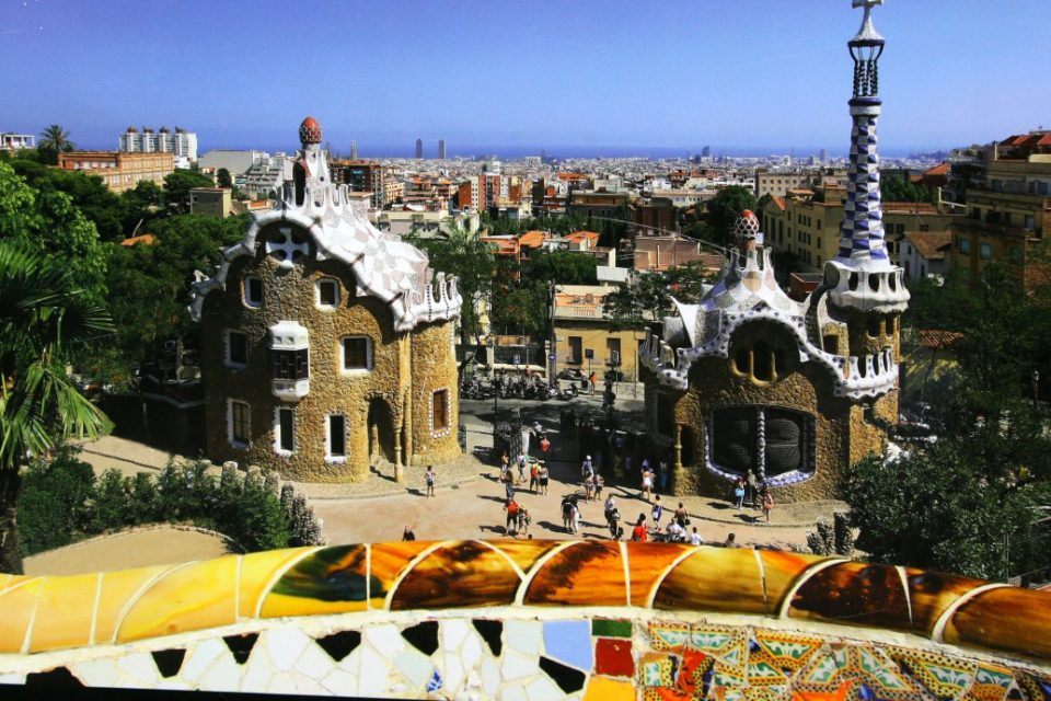 Barcelona, Spain for Families…