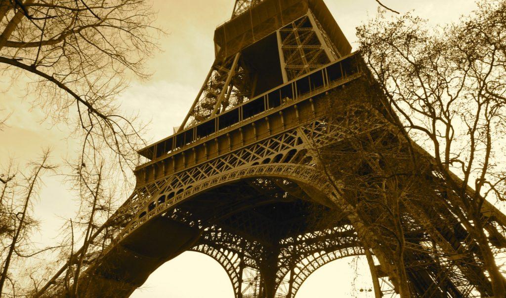 The Eiffel Tower France, Paris