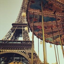Effel Tower, Paris France