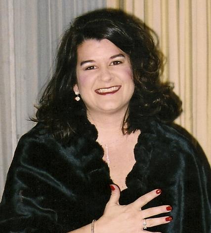 Dr. Cacinda Maloney