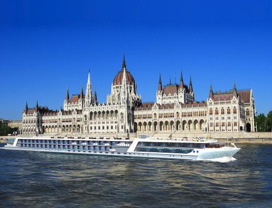 Emerald Waterways River Cruise