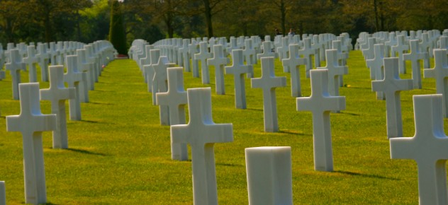 American Cemetery of Saint-Laurent, Tours of Normandy Beach, Normandy Tours from Paris, Normandy Beach