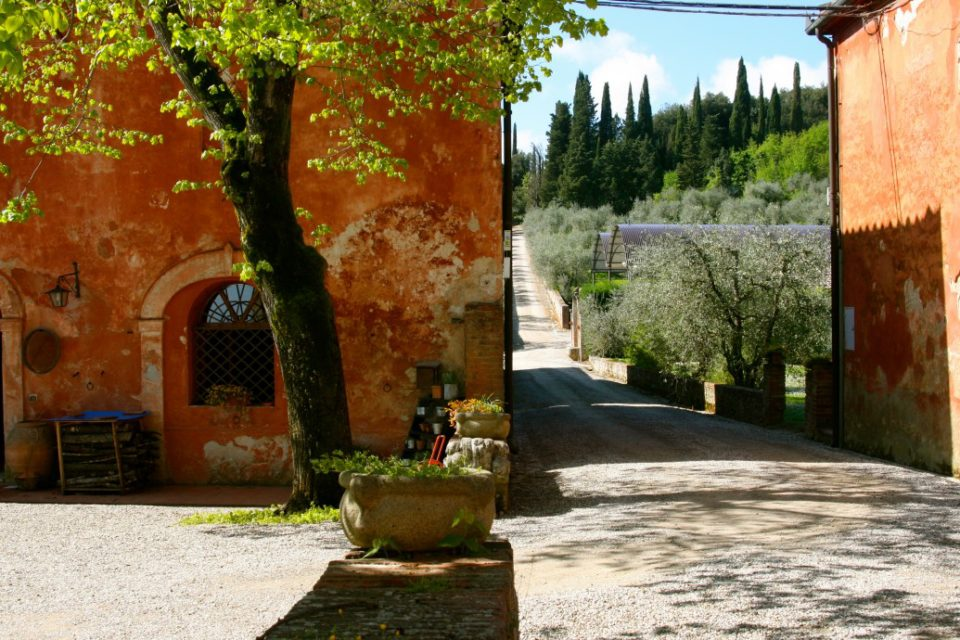 Montestigliano: Italy at its best!