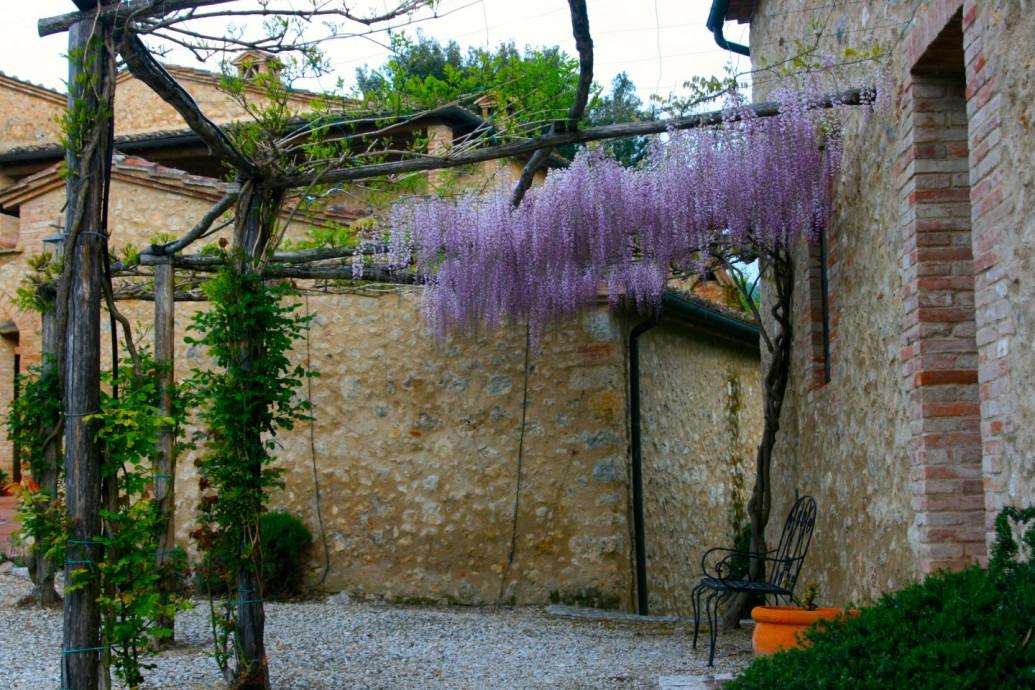 Villa Pipistrelli, Montestigliano, Tuscany, Italy, All-Inclusive Italy