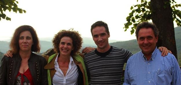 Donati Family, Montestigliano, Tuscany, Italy, All-Inclusive Italy