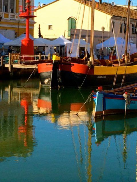 Cesenatico Italy  City new picture : Cesenatico, Italy