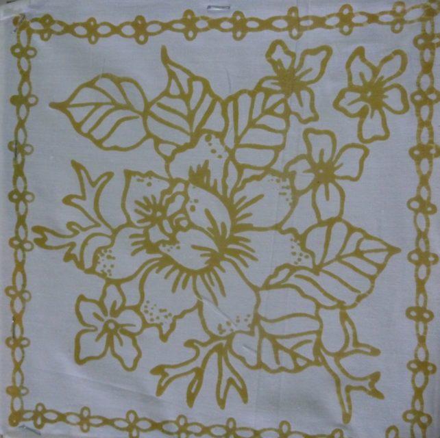 What Is Malaysian Batik Art?