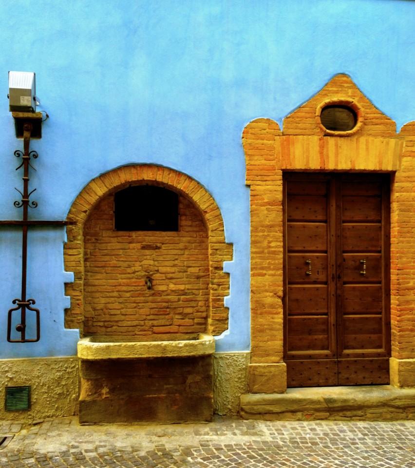 Mercatello sul Metauro, Italy