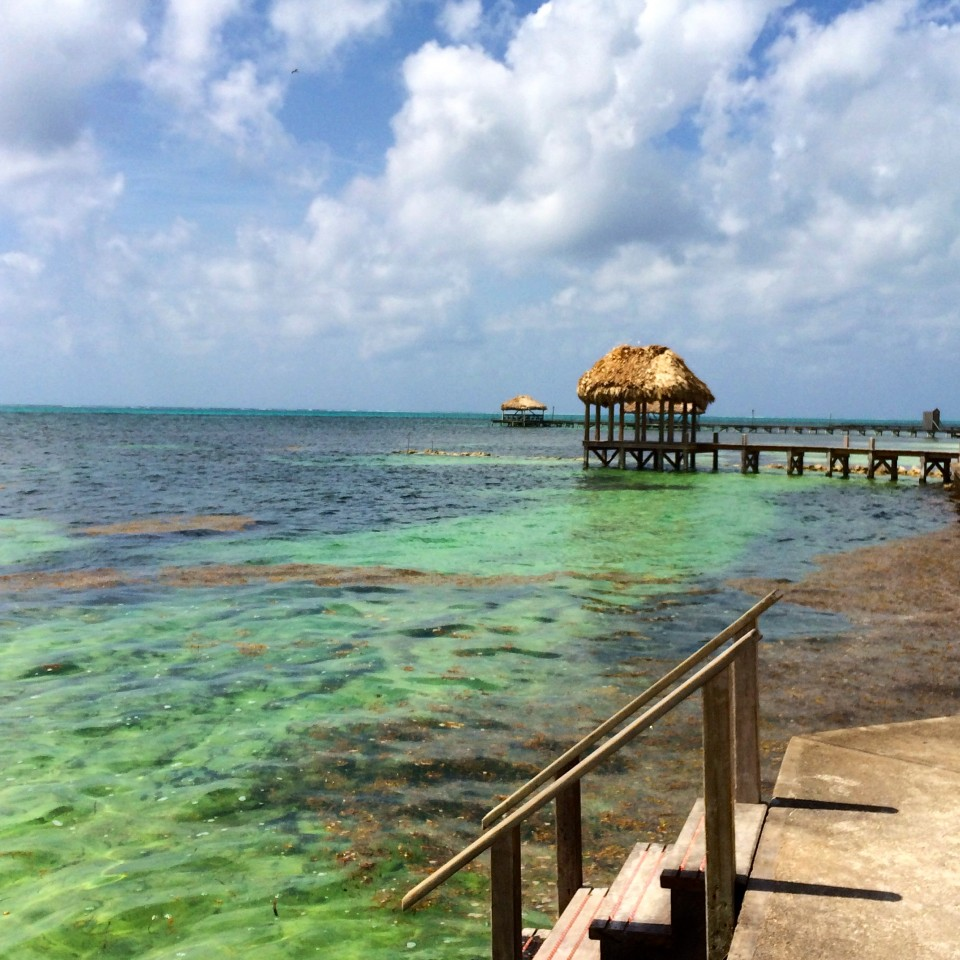 Victoria House, Ambergris Caye, Belize