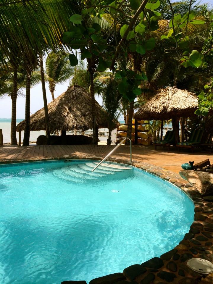 Xanadu Island Resort, Ambergris Caye, Belize