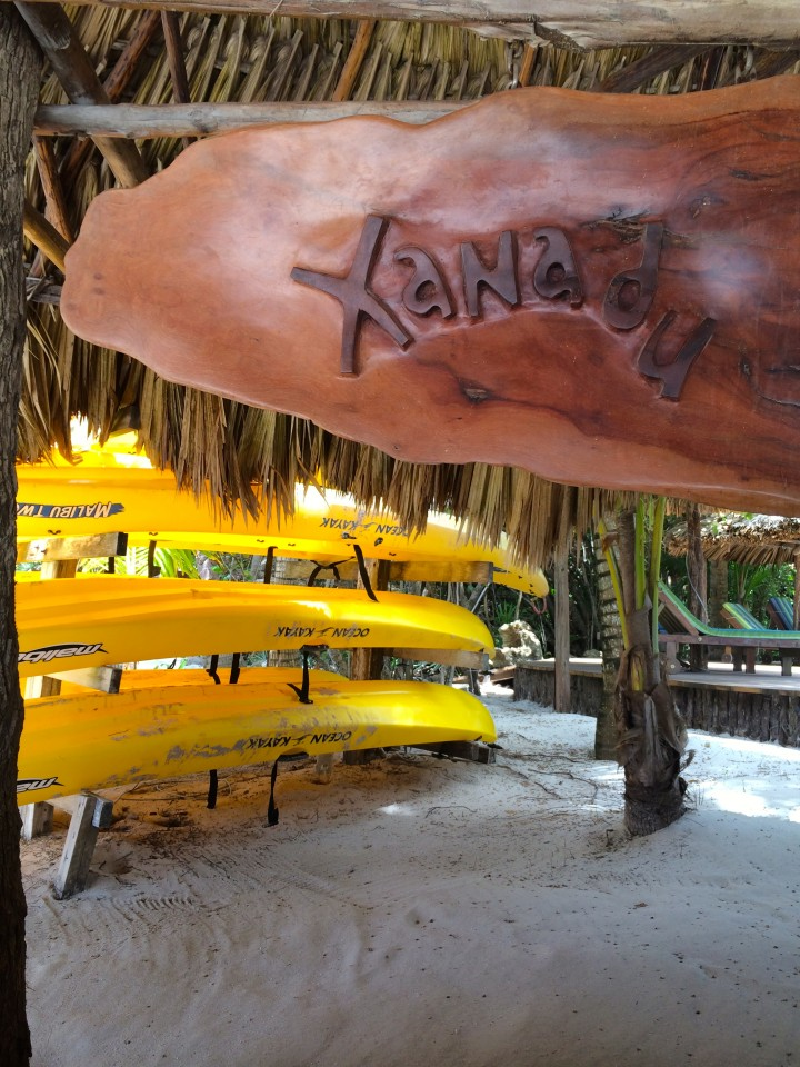 Xanadu Island Resort, Ambergris Caye,Belize