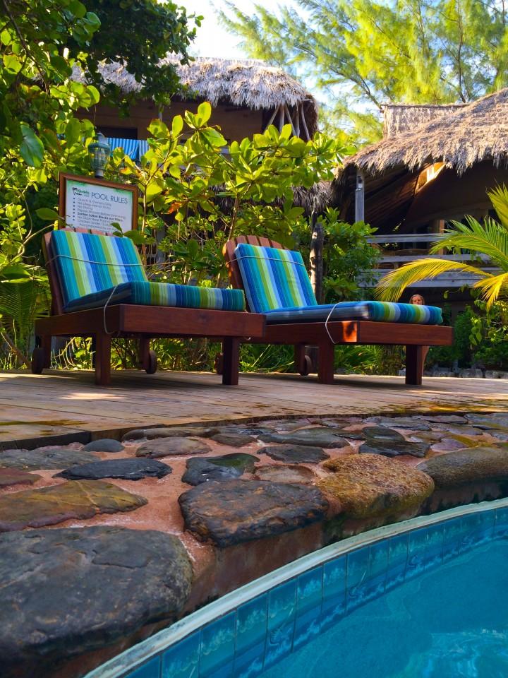 Xanadu Island Resort, Ambergris Caye, Beiize