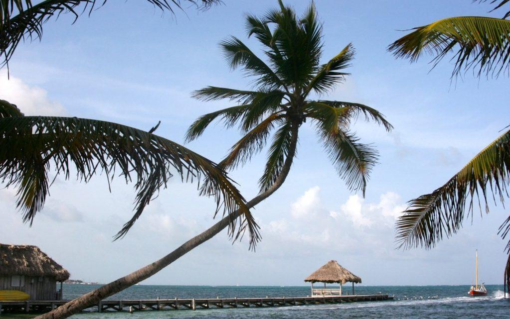 Belizean Resort