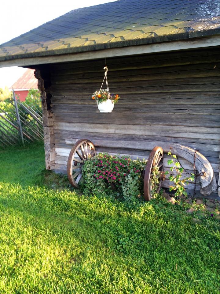 Liminka, Finland Farmhous
