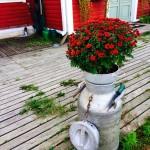 A Traditional Farmhouse: Liminka, Finland