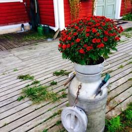 Liminka, Finland Farmhouse