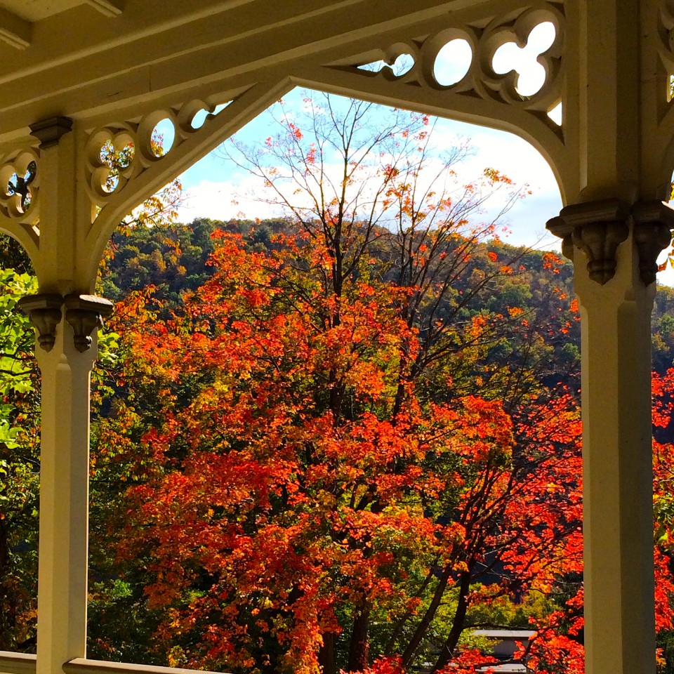Jim Thorpe PA, Poconos getaways, Jim Thorpe hotels
