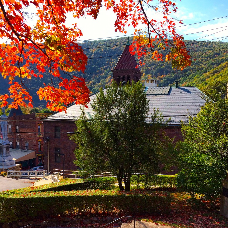 Jim Thorpe, PA USA
