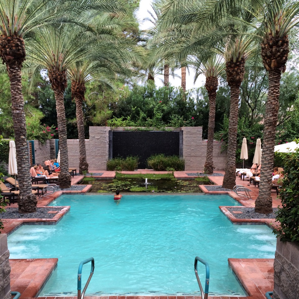 Spa Avania at Hyatt Regency Scottsdale Resort - Gainey Ranch