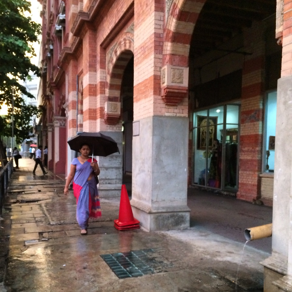 The best places to visit in Colombo in one day