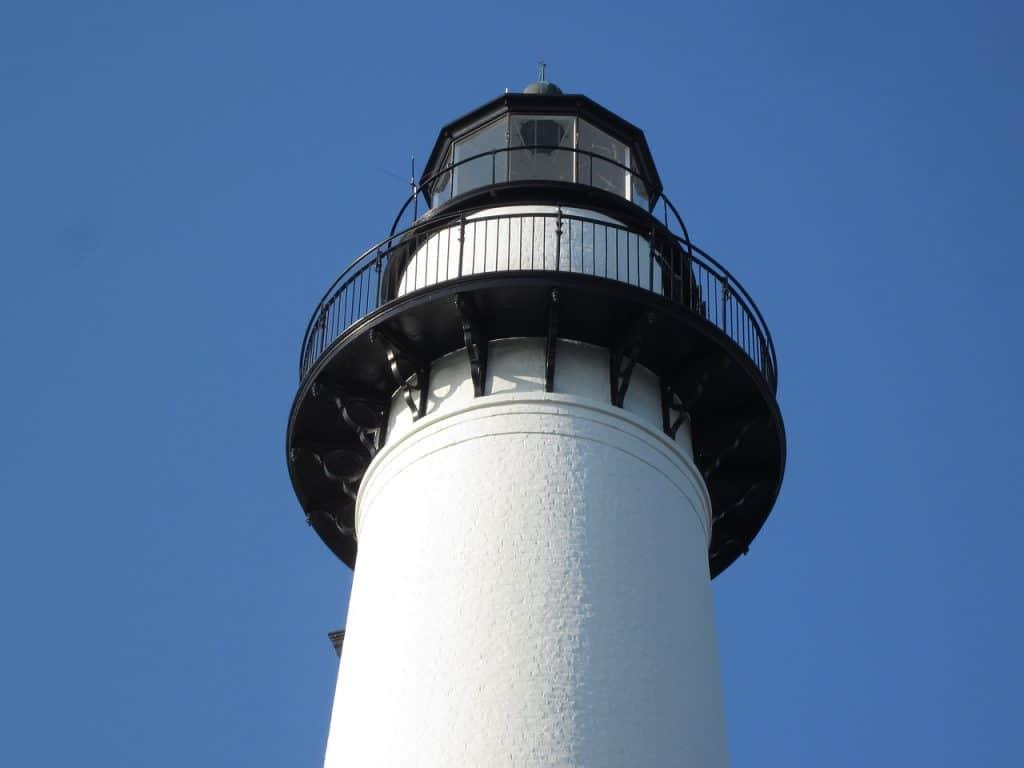 St Simons Island Lighthouse, St Simons Island Map, St Simons Island Beach, St Simons by the Sea, Little St Simons Island