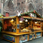 A Love Letter to Strasbourg, France for Christmas