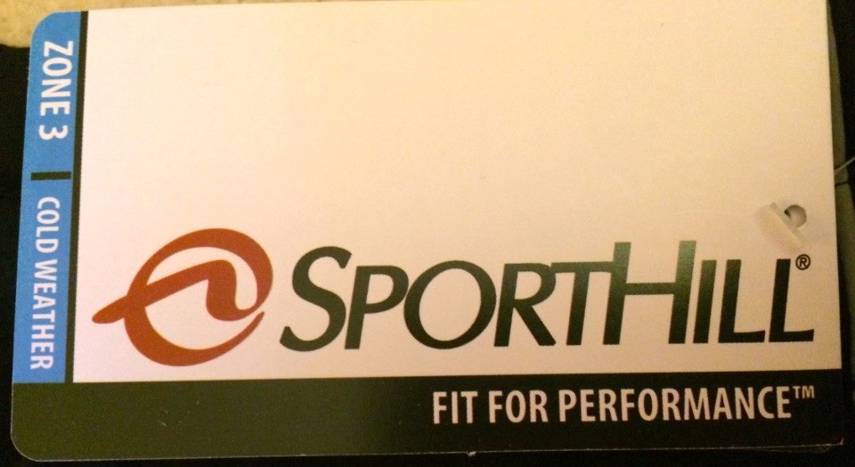 Sporthill Athletic Clothing