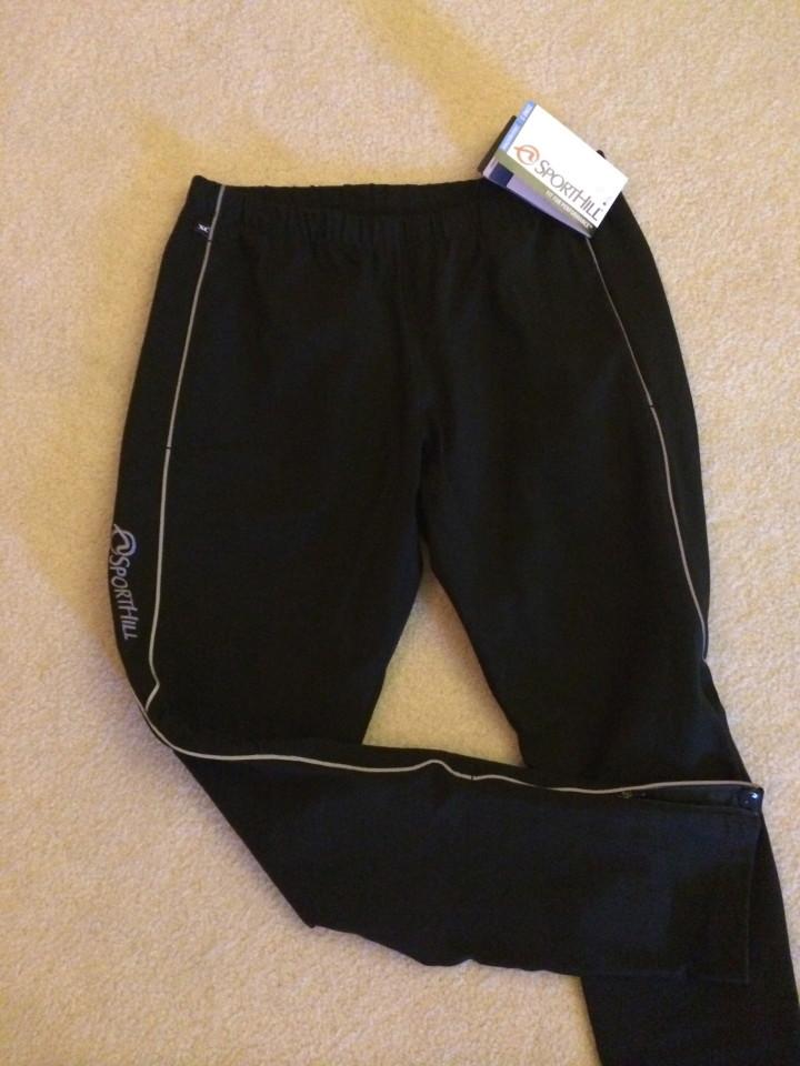 Sporthill 3SP Callaghan Skinny Pant