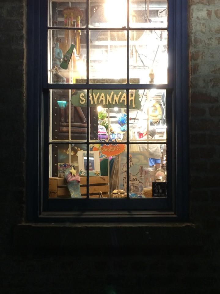 Window in Savannah, Georgia, Things to do in Savannah GA, Things to do in Savannah, GA, things to do in Savannah