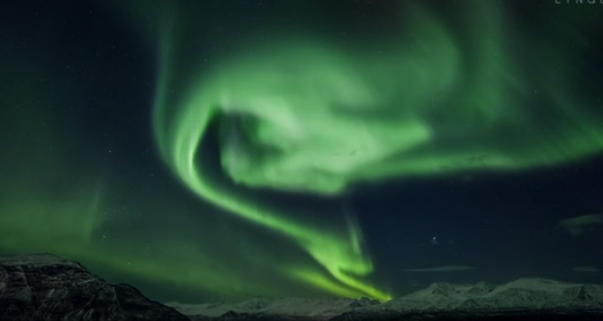 Northern Lights in Norway https://ooh.li/1047f24