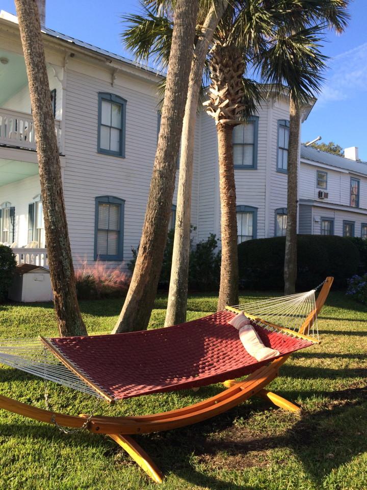 BayFront Marin House, St Augustine FL