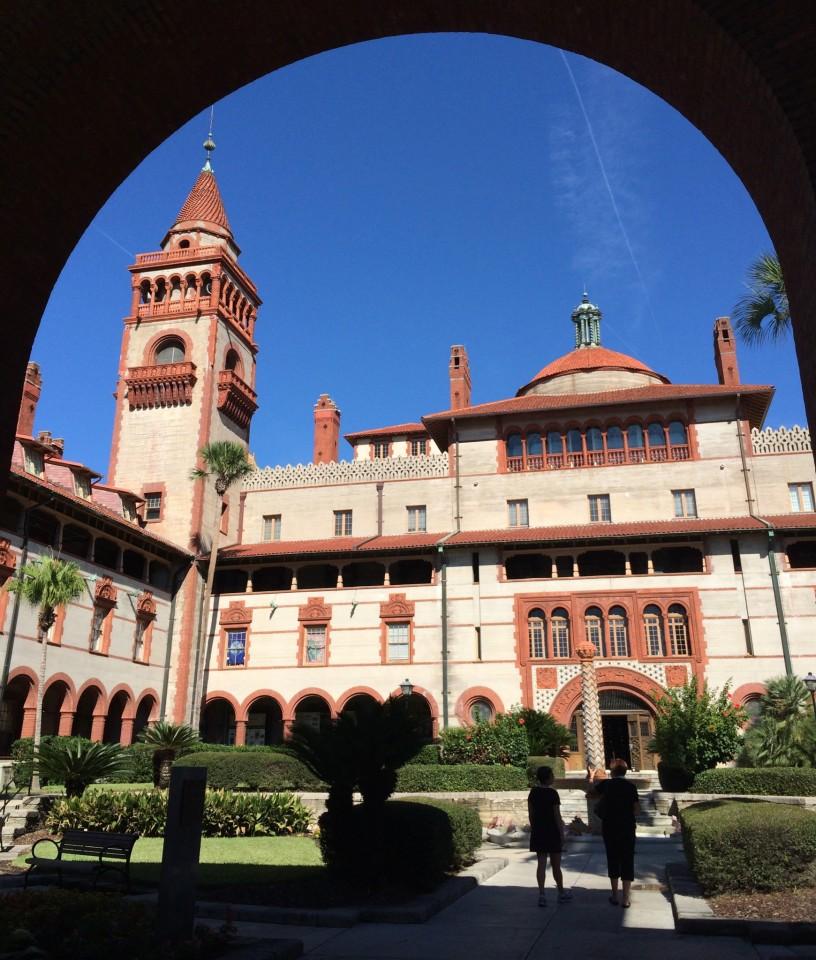 Flagler College, St. Augustine FLFlagler College, St. Augustine FL