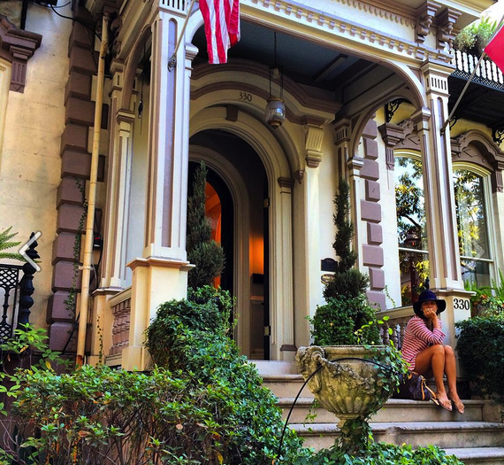 Savannah GA: Our Guide to the Best Things To Do