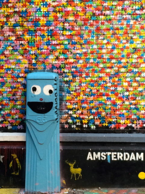 Amsterdam Points of Interest for First Time Visitors