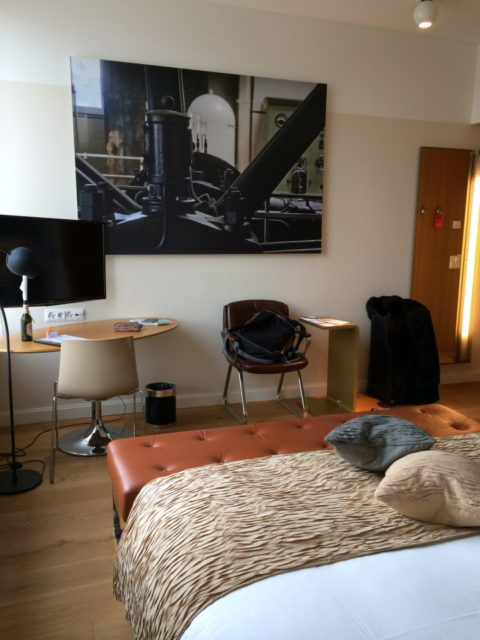 Swanky Library Hotel - the B2 Hotel + Spa Zurich, Switzerland