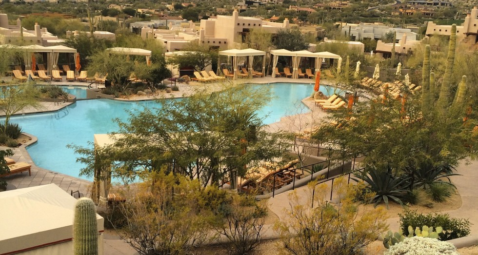 Four Seasons Scottsdale – Deep in the Heart