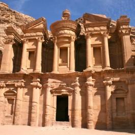 And I am off to Jordan: Petra, Jordan