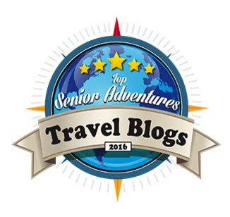 SouthWestDiscoveries - Top Senior Adventure Travel Blogs to Follow 2016