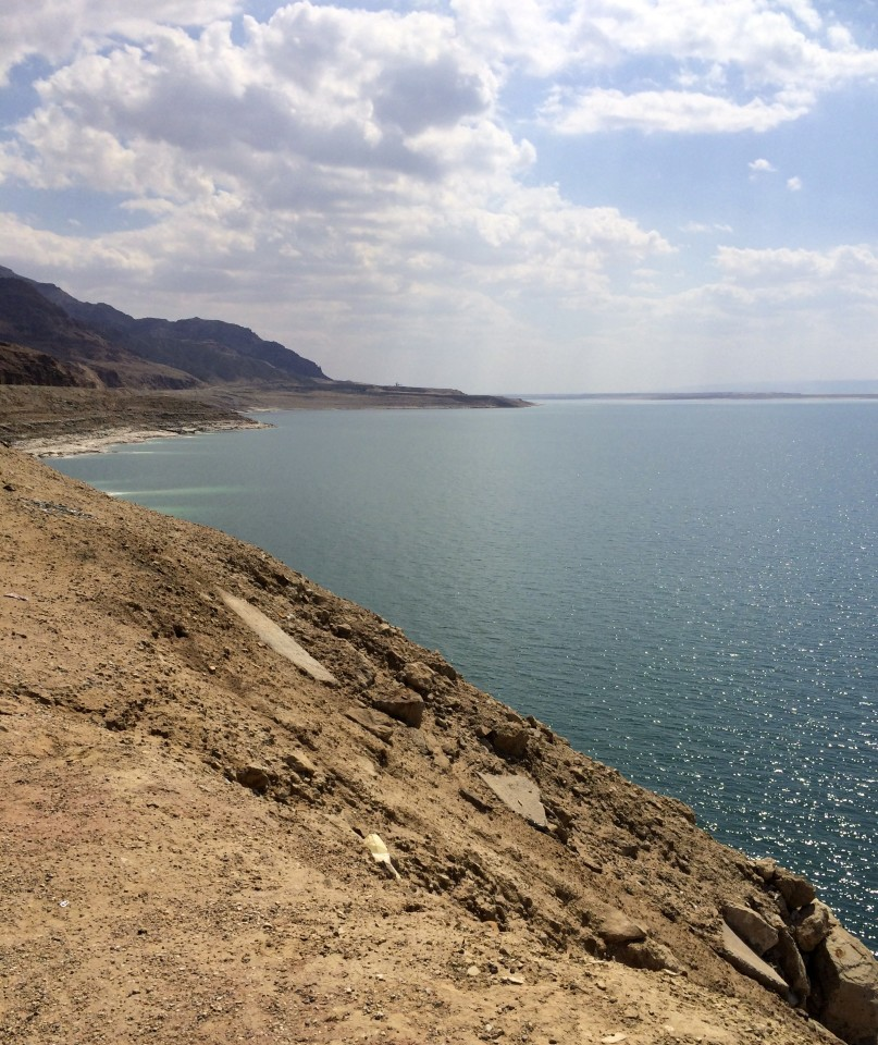The Top Things To Do In Jordan, Dead Sea