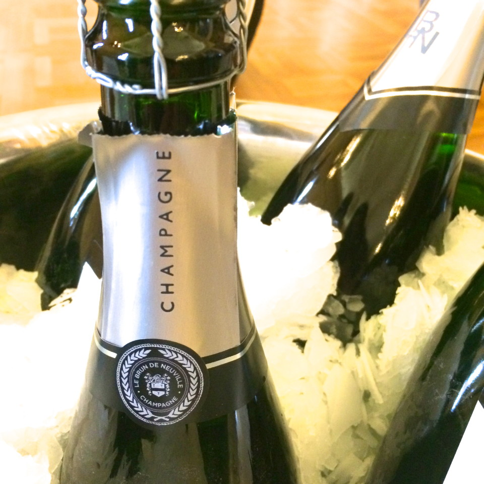 Explore the Champagne Houses in Reims and Enjoy the Good Life