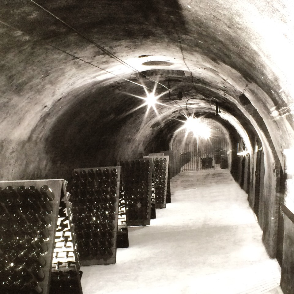 Champagne Houses of France!
