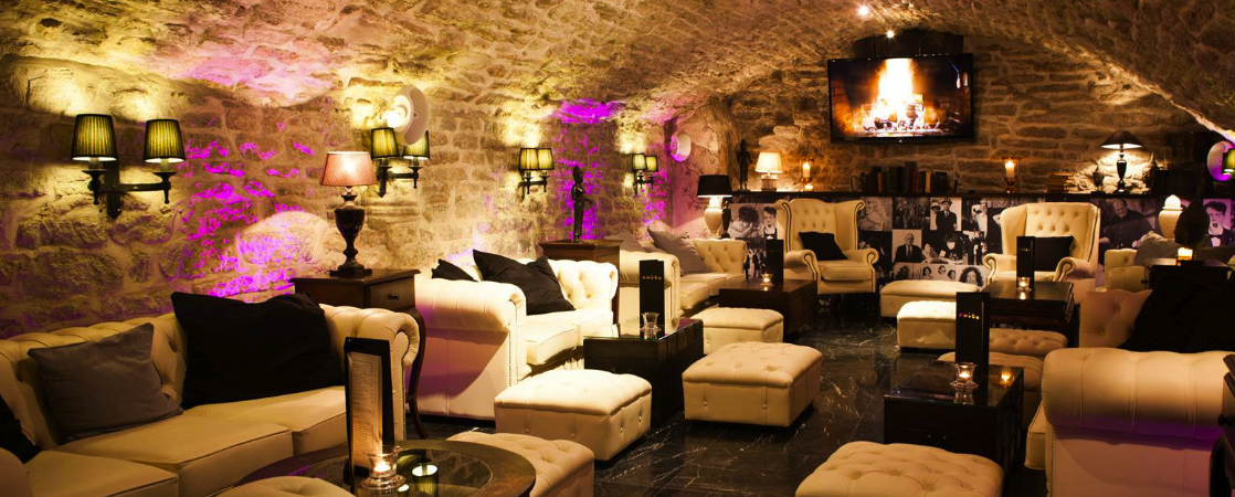 A Medieval Gem: Schlossle Hotel – Tallinn, Estonia Photo courtesy Schlossle Hotel